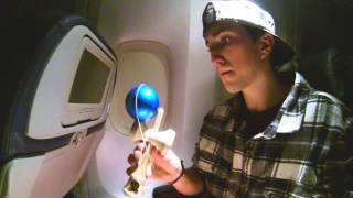 Musous on a Plane