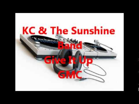 KC & The Sunshine Band   Give It Up   (12 in ) HQ Sound