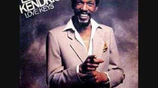 Watch Eddie Kendricks Can I video