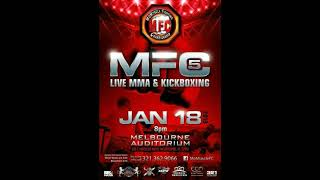 MoMuscle Fighting Championship