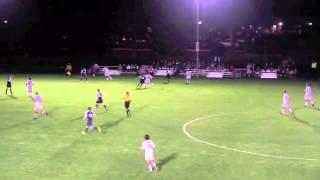 Fairfield Stags Men's Soccer Goal of the Season 2012