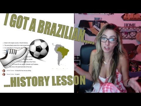 Top Amazing Facts About Brazil