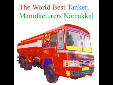 Namakakl Lorry Tanker Trucks Manufacturers