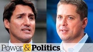 What happens if no one wins a majority? | Power & Politics