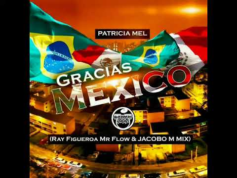 Ray Figueroa Mrflow -- Jacobo M--Gracias Mexico---Tribe Mix