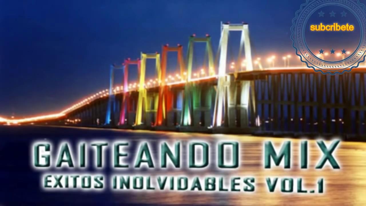 Download Gaitas Mix Mejores Éxitos Inolvidables Clásicos - Gaita Zuliana - DjRubenViloria - Maxter Pro 777