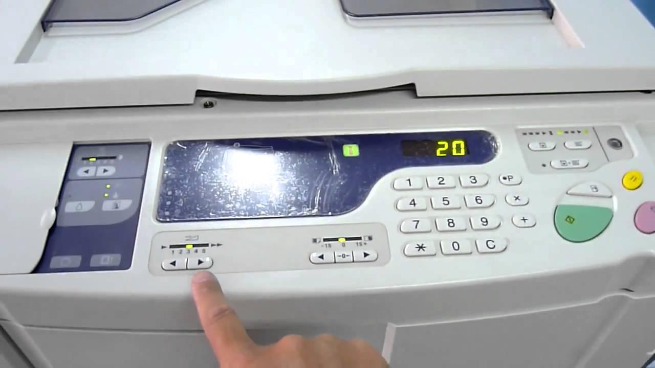 riso rp 3105 инструкция для пользователя