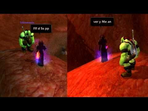 How To Talk To The Other Faction In World Of Warcraft !