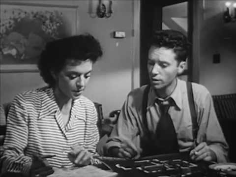 1950s Social Guidance: Marriage Today  CharlieDeanArchives  Archival Footage