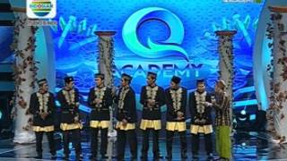 Video Penampilan Salsabi di Q Academy Indosiar download MP3, 3GP, MP4, WEBM, AVI, FLV Oktober 2017