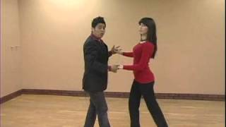 Around the World Steps for Salsa Dancing