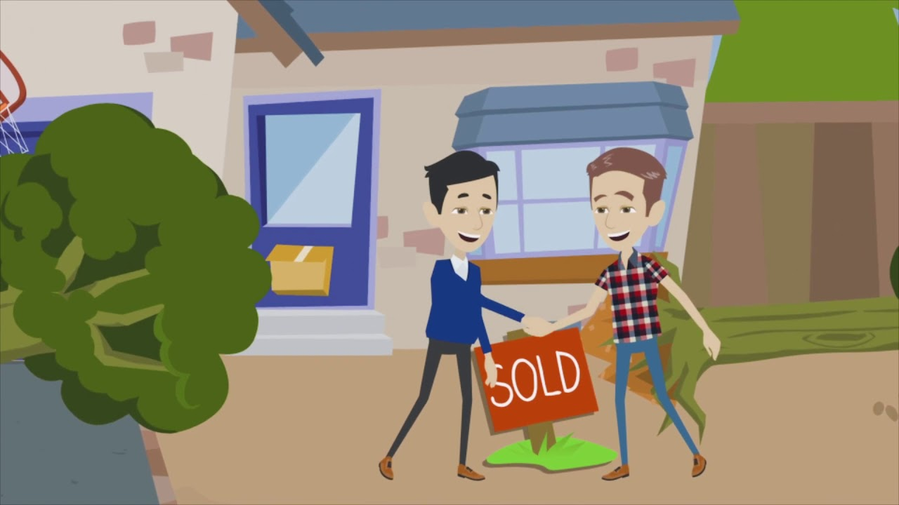 Sell Your House Fast for Cash | Any Condition | Reno Area Home Buyers