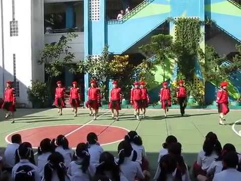 PBB Musik Paskibra SMP Waringin RedBlackTeam Bandung