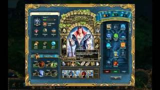 Let's Play Kings Bounty The Legend German Part043 [HD] [Blind]