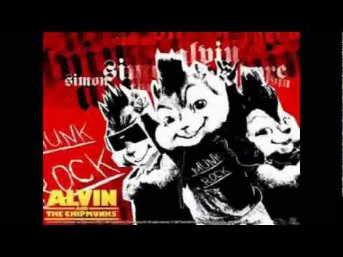 Alvin and the chipmunks-Tupac feat. Biggie - Running (dying to live)