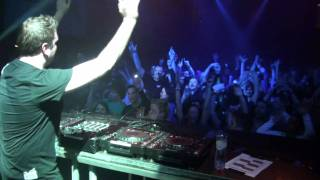 Leon Bolier plays Lethal Industry (Richard Durand remix) @ Luminosity Before The Energy 18-02-2011