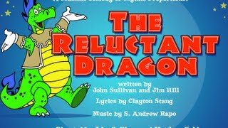 Quahog Corner: The Reluctant Dragon Act 1