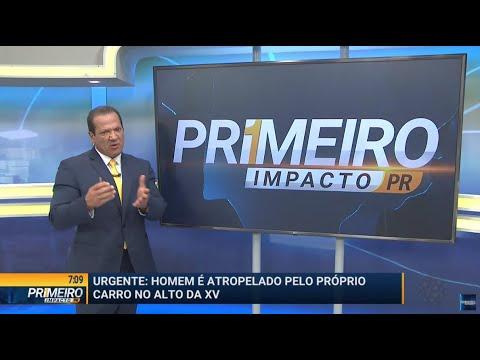 Primeiro Impacto PR (30/07/19) - Completo