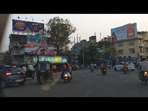 Dotiwala Circle, Nanpura, Surat