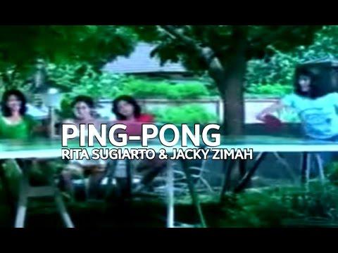 [MV] Rita Sugiarto & Jacky Zimah - Pim-Pong | Dilihat Boleh Dipegang Jangan, OST (1983)