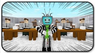 Roblox Business Simulator - Starting My Own Company