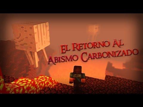Minecraft: Primera película - El retorno al abismo carbonizado