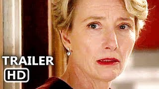 THE CHILDREN ACT Official Trailer (2018) Emma Thompson, Stanley Tucci Movie HD
