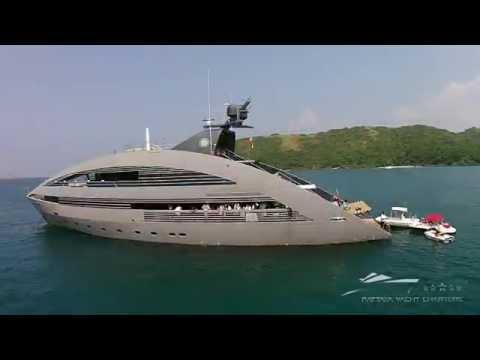 Pattaya Yacht Charters - Ocean Emerald