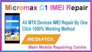 Mt6737 imei repair