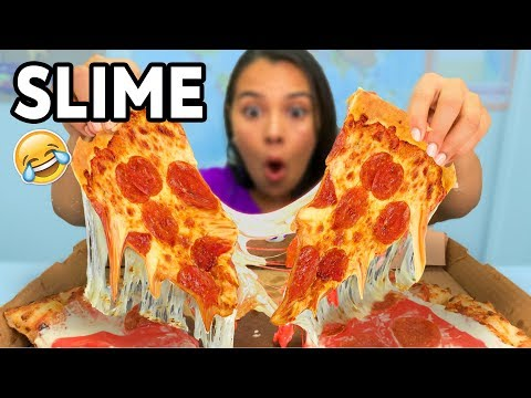 Thumbnail: DIY Slime Food Pranks For Back to School! Natalies Outlet