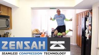 Why Do Athletes Wear Compression Sleeves (Zensah)