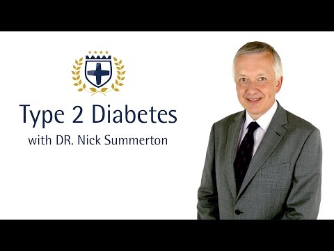 GP Reactions: Diabetes
