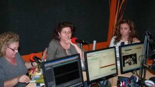 Entrevista a Ana María Miñarro, Marita Pérez y Carolina Bartolomé. Parte segunda.