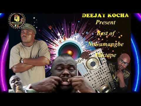 Download DEEJAY KOCHA/BEST OF ADVISER NOWAMANGBE MIXTAPE
