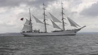 видео русский гид в лиссабоне