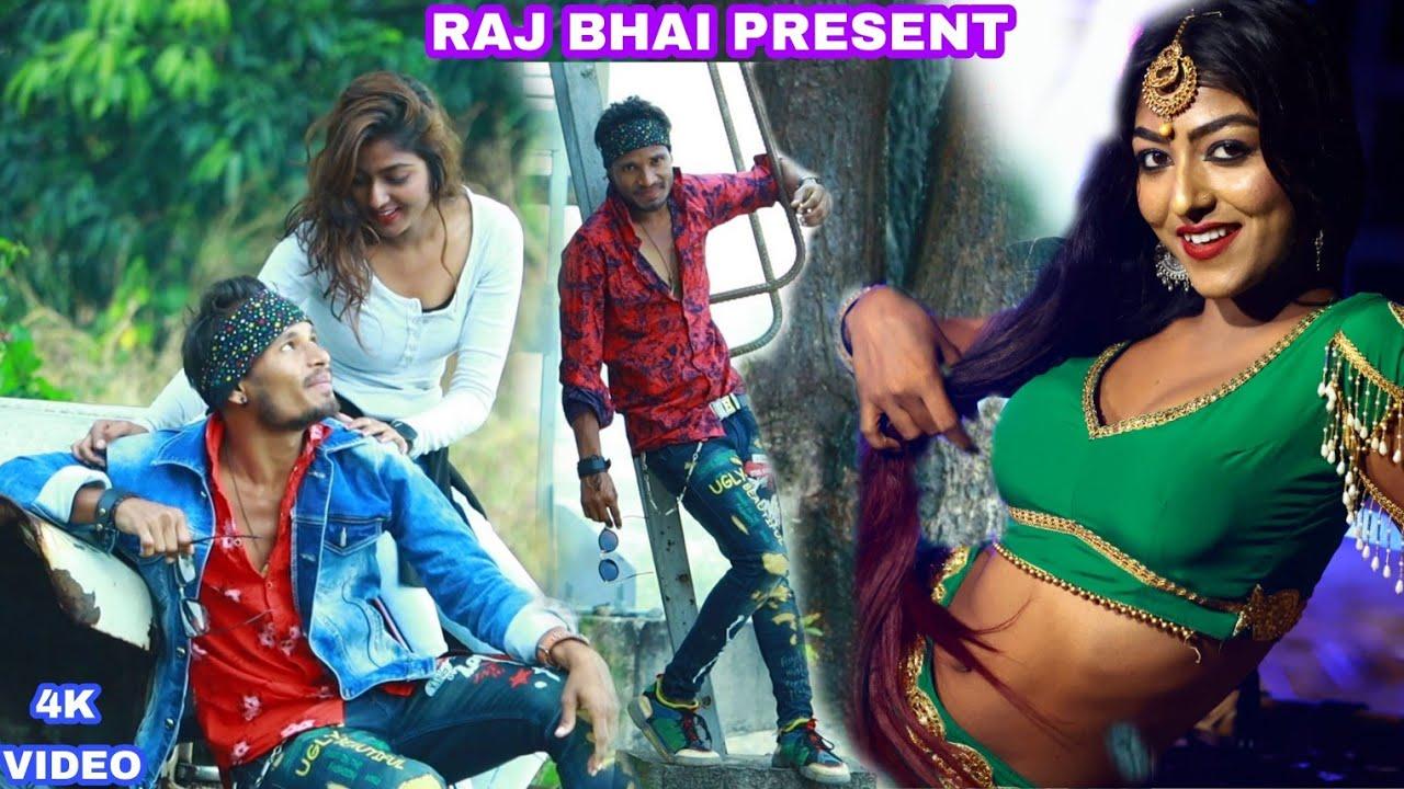 Raj Bhai video !! Top videos song Middle line