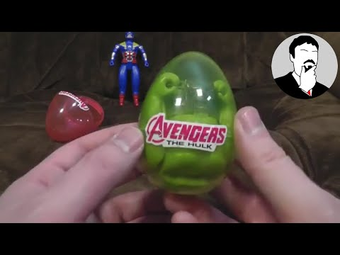 Download Youtube: Bootleg Avengers, Star Wars and Finding Dory Eggs | Ashens