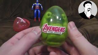 Bootleg Avengers, Star Wars and Finding Dory Eggs | Ashens