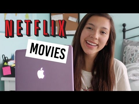 What Movies to Watch on Netflix  My Recommendations 2016
