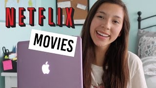 What Movies to Watch on Netflix | My Recommendations 2016