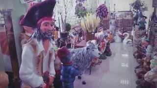 Садовые фигуры и скульптуры животных купить декоративные интерьера квартиры ландшафта дачи дома