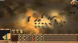 World War III: Black Gold Gameplay #40/87 - Iraq Mission 5 Part 1/1 - By FlyK