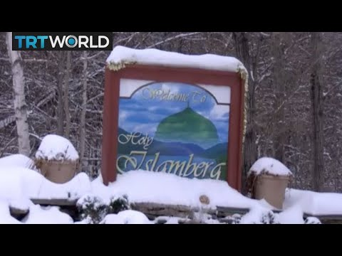 Islamberg Terror Plot: Four charged with terror plot on Muslim US town