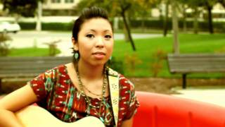 """""""31 Days"""" by Zee Avi (covered by Lily Bee)"""