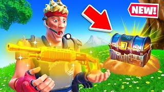 The BEST Landing Spot in Fortnite! (Overpowered)