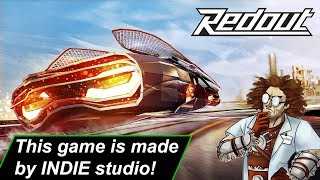 Best AG Racing Game Ever? Redout: Enhanced Edition | Indie Review
