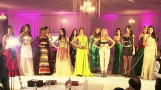 Miss Arab World 2014