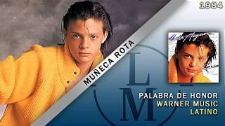 Muñeca Rota - Luis Miguel
