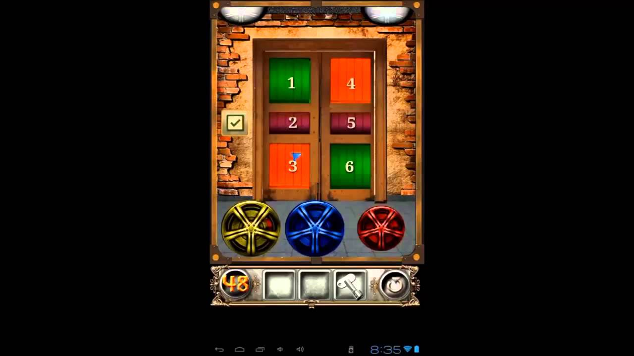 100 Doors Floors Escape Walkthrough Freeappgg 100 Doors