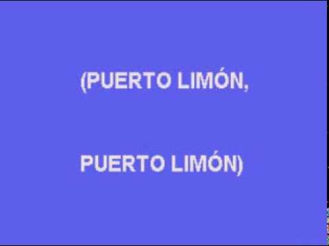Puerto Limon - Abracadabra (Kar Cant022).mpg